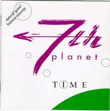 7th Planet - Time