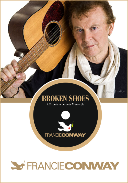 Francie Conway - Broken Shoes